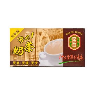 大排檔 - 星級版三合一奶茶 - 30GX10