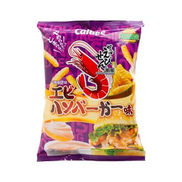 卡樂B - 蝦條-千島蝦堡味 - 75G