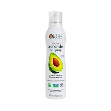 CHOSEN FOODS - Avocado Oil Spray - 4.7OZ