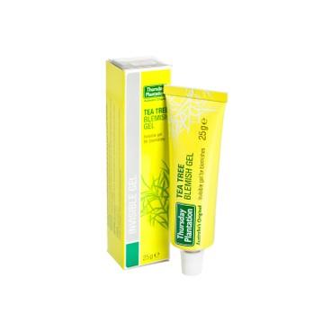 THURSDAY PLANTATION - 茶樹油精華祛痘膏 - 10ML