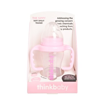 THINKBABY - The Sippy Cup pink - 255G
