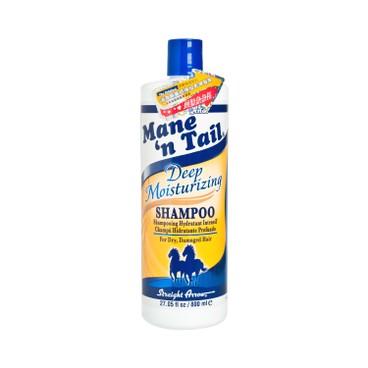 MANE 'N TAIL - Deep Moisturizing Shampoo - 800ML