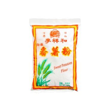 LEE CHEUNG WOO - Sweet Potatoes Flour - 300G