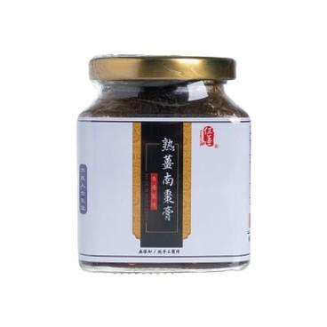 THREEJIANG - DRY GINGER TEA WITH BLACK DATES - 380G
