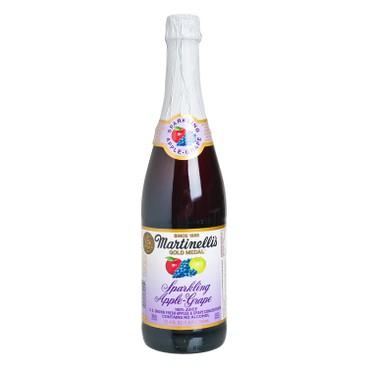 馬天尼 - 蘋果葡萄汽酒(無酒精) - 750ML