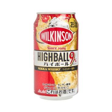 朝日 - 威士忌-NIKKA原酒 - 350ML