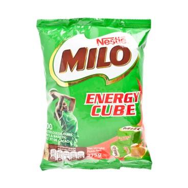 MILO - Energy Cube - 100'S