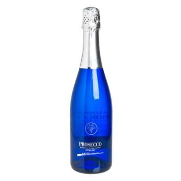 維多卡酒莊 - 汽泡酒-微甜 (單一年份)(法定產區)-BLUE PROSECCO - 750ML