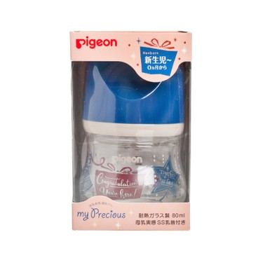 PIGEON - Breast like Nipple Glass - PC