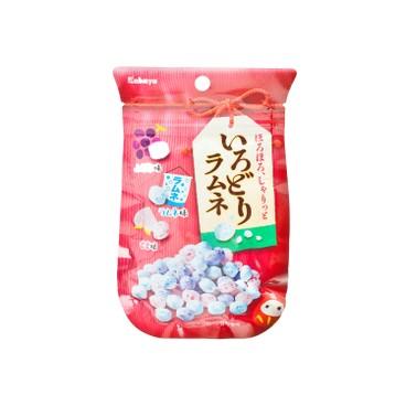 KABAYA 卡巴也 - 波子汽水味糖 - 40G