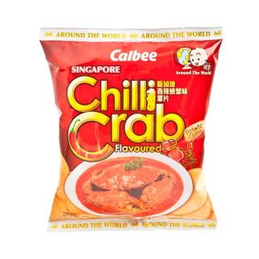 卡樂B - 薯片-新加坡香辣螃蟹 - 55G