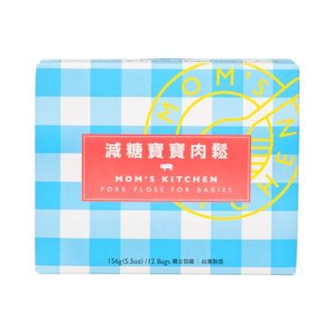 媽媽的廚房 - 寶寶肉鬆 (減糖) - 13GX12