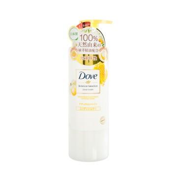 DOVE - Japan Botanical Selection Natural Shine Conditioner - 500G