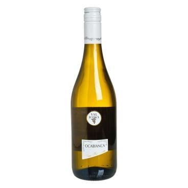 VAL D' OCA - Ocabianca Vino Frizzante Bianco - 750ML