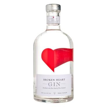 BROKEN HEART - Gin - 700ML