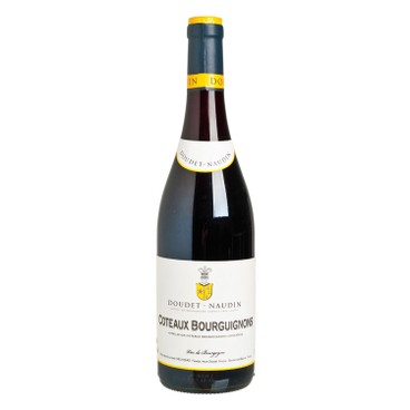 DOUDET NAUDIN - RED WINE-COTEAUX BOURGUIGNONS - 750ML
