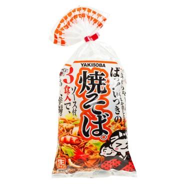 ITSUKI - Fried Noodle - 510G