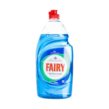 FAIRY(PARALLEL IMPORT) - Professional Washing Up Liquid antibacterial - 870ML