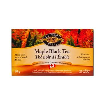 LB MAPLE TREAT - Maple Black Tea - 50G
