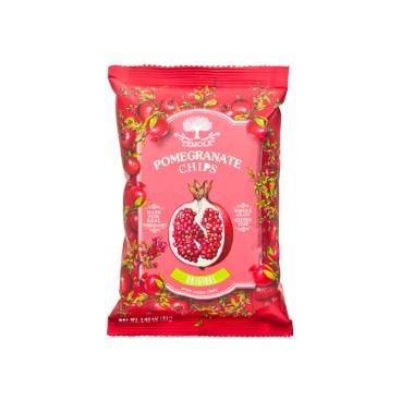 特茉麗 - 石榴脆片-原味 - 40G