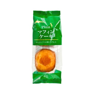 MARUKIN 丸金 - 鬆餅-原味 - 2'S