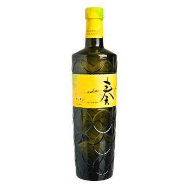 三得利 - 利口酒-奏-柚子味 - 700ML