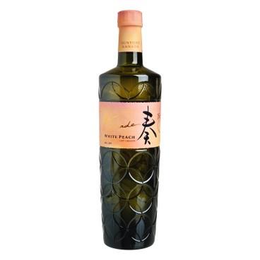 三得利 - 利口酒-奏-白桃味 - 700ML
