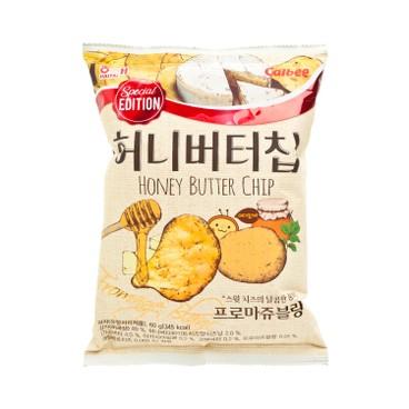 HAITAI - Honey Butter Chip Fromageblanc Cheese - 60G