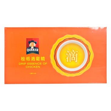 桂格 - 滴雞精 - 52MLX9