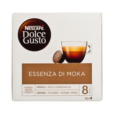 NESCAFE DOLCE GUSTO - 意式傳統莫加濃縮咖啡 - 16'S