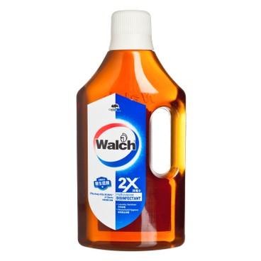 威露士 - 消毒水(濃縮) - 1L