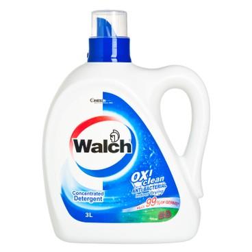 威露士 - 消毒洗衣液-松木味 - 3L