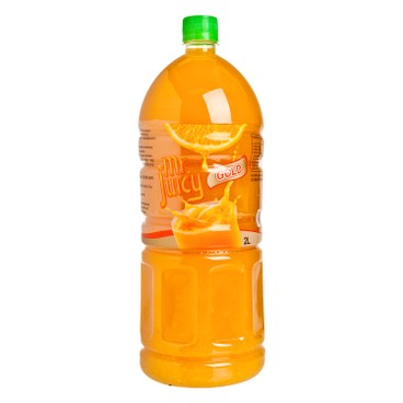 MR. JUICY - Orange Juice Drink catering Pack - 2L