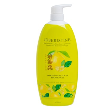 JOSERISTINE BY CHOI FUNG HONG - Pomelo Leaf Sugar Shower Gel - 1L