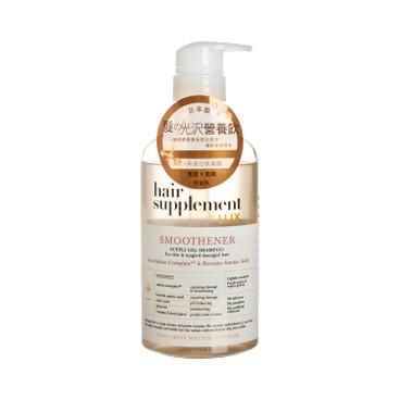 LUX - 角蛋白氨基酸洗髮乳 - 豐盈柔順 - 450G