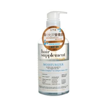 LUX - Hair Supplement Moisturizer Shampoo - 450G