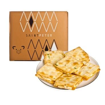 SAINT PETER - Nougat Cracker meat Floss - 15'S