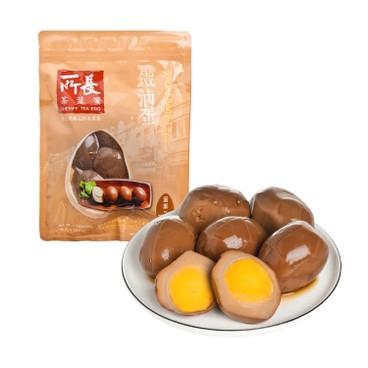 SHERIFF - Stewed Iron Egg - 6'S