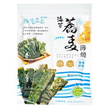HIWALK - Seaweed - 40G