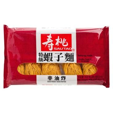 SAU TAO - Shrimp egg Noodle - 454G