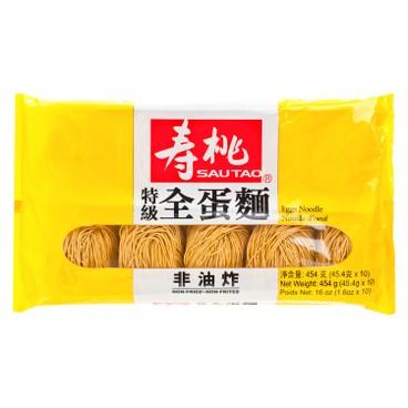 SAU TAO - Egg Noodle - 454G