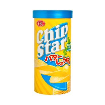 YBC - 牛油味薯片 - 50G
