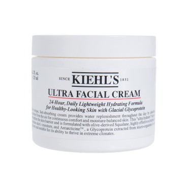 KIEHL'S - Ultra Facial Cream - 125ML