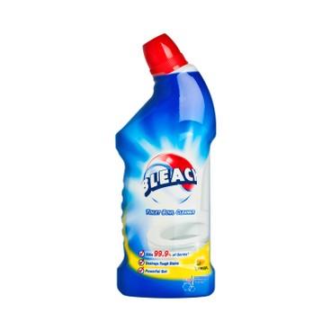 必是寶 - 消毒潔廁劑檸檬 - 600ML