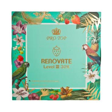 PROTOP - Renovate Level Iii Serum - 2MLX10