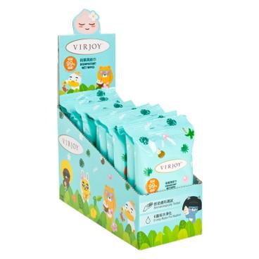 VIRJOY - Kakao Friends Disinfectant Wet Wipes - 10'SX10