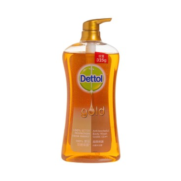 DETTOL - Gold Classic Clean Body Wash - 950G