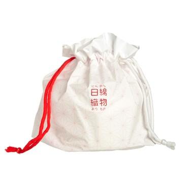NICHIMEN ORIMONO - 100 Cotton Dry Towels shiro - 80'S