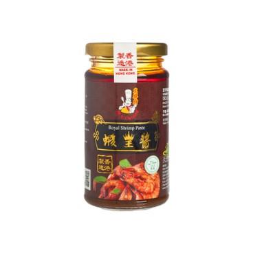 萬勝廚 - 蝦皇醬 - 180G