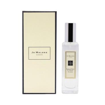 JO MALONE (平行進口) - 古龍香水-英國梨及小蒼蘭 - 30ML